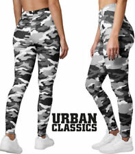 Urban Classics Normalgröße Damen-Leggings aus Polyester