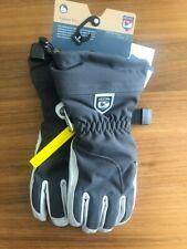 New listing Hestra Women's Heli Ski Alpine Pro Gloves - Grey - Size 8 New