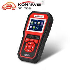 KONNWEI KW850 OBD2 Car Diagnostic Scanner Automotive Vehicle 8 Language Tool