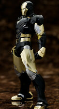 BANDAI S.H.Figuarts IRONMAN MARK VI 6 BLACK GOLD version TAMASHII NATION 2013