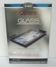 ZAGG InvisibleShield Glass Screen Protector for Microsoft Surface Pro 3