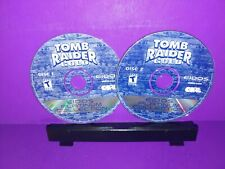 Eidos Platinum PC CD ROM Collection Tomb Raider Gold Disc Only B466