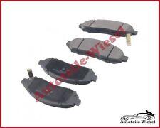 SRL Bremsbeläge Vorne für NISSAN NAVARA D40 PATHFINDER R51