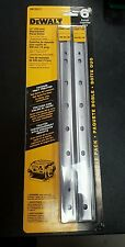 """DEWALT DW7352-2 13"""" TREATED DOUBLE SIDED TWO PACK REPLACEMENT KNIVES FOR PLANER"""