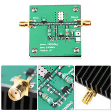1-930MHz 2W RF Power Amplifier Module for Radio Transmission FM HF VHF GL