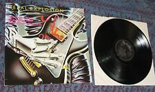 LP V.A. METAL EXPLOSION (u.a. Trespass, Samson, Angel Witch...)
