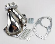 Mitsubishi Evo 8/9 2.0L 4G63 Turbo Exhaust Downpipe Elbow Outlet VIII IX