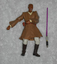 Mace Windu (Geonosian Rescue) - Attack of the Clones 100% complete