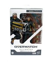 New 2019 Hasbro Overwatch Ultimates Series SOLDIER 76 Action Figure 6''