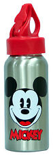 MICKEY MOUSE STAINLESS STEEL HYDRO CANTEEN DRINK BOTTLE