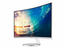"SAMSUNG CF591 Series C27F591FDU 27"" MONITOR LCD LED CURVO FULL HD 1080P HDMI"
