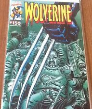 Wolverine 150 dynamic forces COA