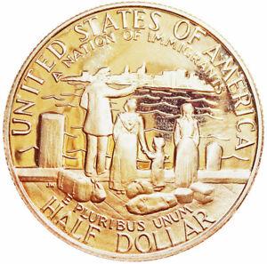 UNITED STATES OF AMERICA - SAN FRANCISCO MINT - HALF DOLLAR 1986 PROOF      #G30