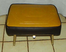 Mid Century Adjustable Gout Footstool / Stool  (RP-ST139)