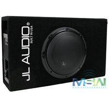 "JL AUDIO ACP108LG-W3v3 8"" 250W ACTIVE PORTED SUB WOOFER ENCLOSURE BOX w/ 8W3v3"