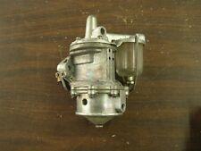 NOS OEM Ford 1949 1950 1951 Fuel Pump 239ci V8 Customline Crestliner Custom