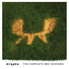 CUD - Complete BBC Sessions (NEW 4 x CD)
