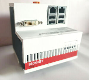 Beckhoff CX5020 Embedded Industrie PC CPU modul ipc SPS industrial computer DOS!