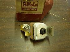 NOS OEM Ford 1951 1954 Instrument Lamp Dimmer Switch 1952 1953 Customline Custom