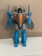 New listing Transformers Cyberverse Starscream