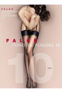 Falke Fond De Poudre Stockings