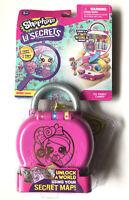 New Shopkins Lil' Secrets So Sweet Candy Tiny World Teeny Shoppie Playset