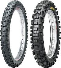 Maxxis Maxxcross SI M7311/M7312 Front & Rear Tire Set 70/100-19 & 90/100-16