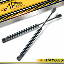 2x Vérin de Hayon Coffre pour Audi A4 A6 8E2 B6 4B 1997-2005 Berline 4B5827552F