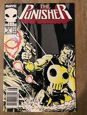 Punisher #2 (Aug 1987)
