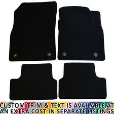 For Chevrolet Cruze MK1 2009-2016 Fully Tailored 4 Piece Car Mat Set