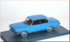 Glas 1700 Limousine ( 1965 ) - blau blue blue azzurro blauw - NEO 44225 - 1:43