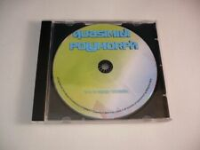 "Quasimidi Polymorph ""MEGA COLLECTION"" - ÜBER 8 0 0 MEGA SOUNDS ! IM SMF AUF CD !"