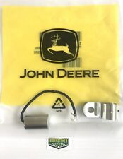 JOHN DEERE OEM IGNITION SYSTEM CONDENSER AM31029 110 200 208 212 216 300 312