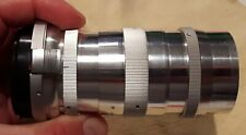 Teleobjektiv für Zeiss IKON Contax Kamera