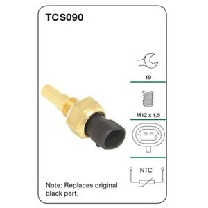 Tridon Coolant sensor TCS090 fits Daewoo Kalos 1.5