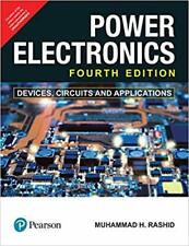 Power Electronics: Devices, Circuits And Applications 4th Ed.<Paperback>