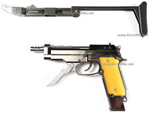 Blackcat Mini Model Gun - 93R For Display only