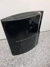 Playstation 3 Defekt Schwarz