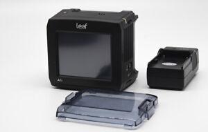 EX+ Leaf Afi 5 22MP Digital Back for Rollei HY6 #HK8178X