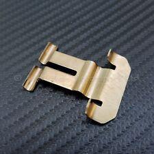 1x Brembo Caliper Pad Spring for M4, M50, GP4RX, GP4RS Calipers, Ducati, Bmw...