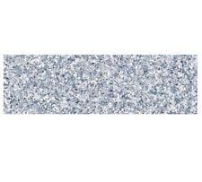 Klebefolie - Möbelfolie Granit Look weiss grau Dekorfolie 45 cm x 200 cm Deko