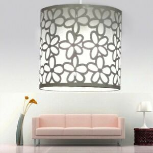 Pendant LED Light Shade Lampshade Light Shade Lamp Home Ceiling Sturdy
