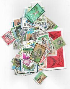 P0405.0/1] 200 different Jamaica packet