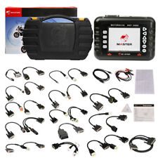 MST-3000 Universal Motorcycle Scanner Fault Code Scanner for Motorcycle