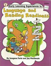 Kids' Stuff Early Learning Experiences in Language and Reading Readiness