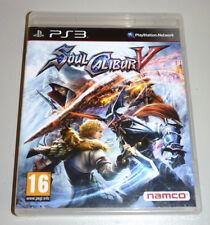 Soulcalibur 5 (Playstation 3) Allemand ps3 soul calibur V