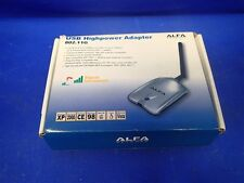 ALFA USB HIGHPOWER ADAPTER 802.11G  NEW OLD STOCK NOS