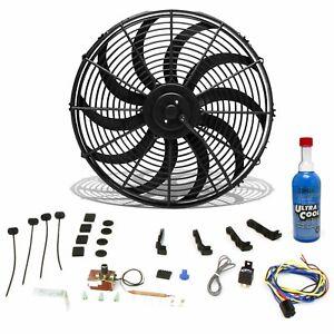 High Performance for Toyota Corolla Cooling System Kit ZIRZFK12 rod cooling kit
