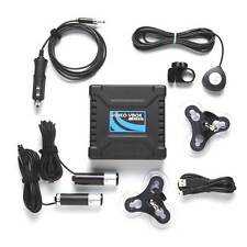 RACELOGIC VBOX Lite Video Data Logger 2 Camera System With OLED Driver Display