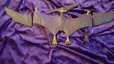 Pterodactyl vintage Model - Aurora ? Realistic ? Monsters Of The Movies ? 7x20 !